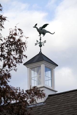 BArch Weathervane 4