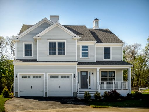 11 Weathervane Court, Hingham